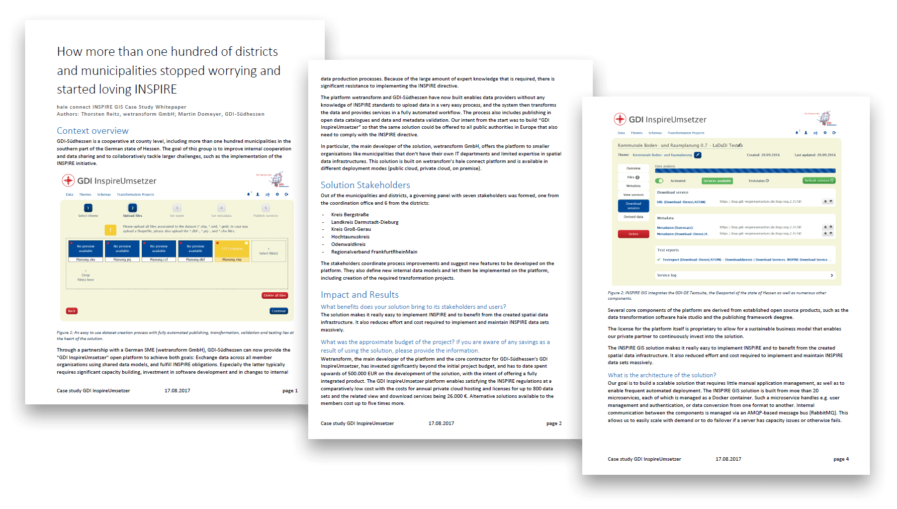 A Preview of the whitepaper